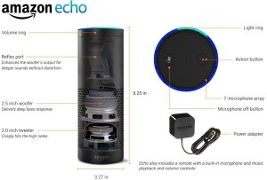 Amazon-Echo-Inside