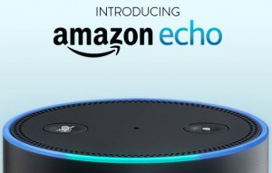 Amazon Echo assitant vocal