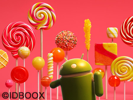 Android smartphones 1 milliard dans le monde