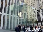 iPhone 5se, iPad Air 3 et MacBook