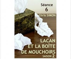 Lacan et la boite de mouchoirs C Simon ebook IDBOOX