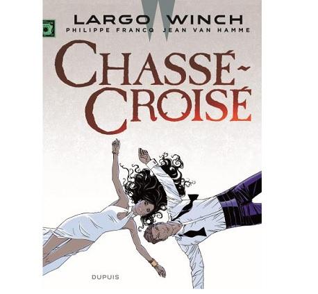 Largo Winch Chasse-croise ebook livre IDBOOX