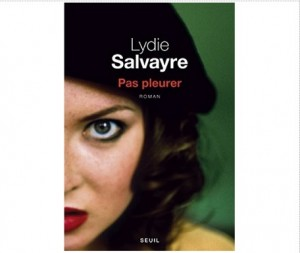 Lydie Salvayre Pas pleurer goncourt ebook IDBOOX