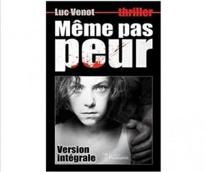 Meme pas peur Luc Venot ebook IDBOOX