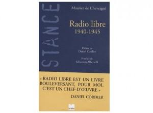 Prix grand témoin Radio libre Maurice de Cheveigne IDBOOX