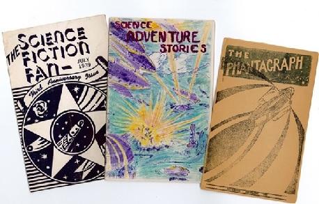 fanzine havelin collection IDBOOX