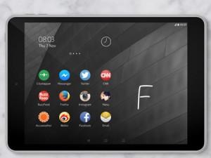 Tablette Nokia N1