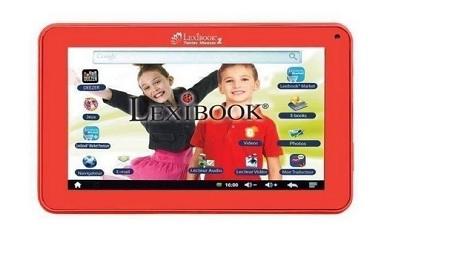 tablette enfants lexibook Master 2 Promo IDBOOX