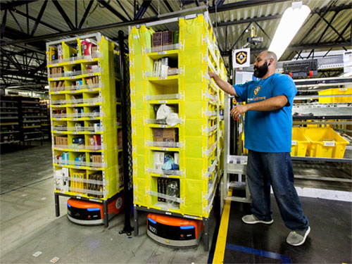 Amazon enquete Luxembourg