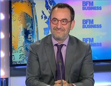 Arnaud Nourry 2014