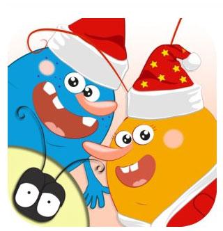 Appli iPad enfant Cricket Kids Cadeaux de Noël