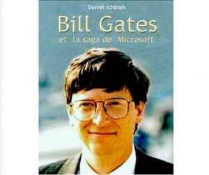 Daniel Ichbiah Bill Gates