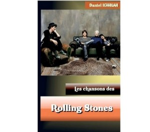Daniel Ichbiah les chansons des Rolling Stones