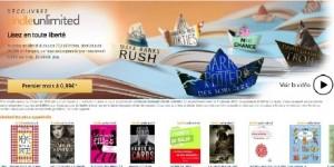 Kindle unilimited France ebook IDBOOX