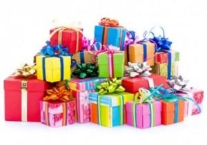cadeaux  Noel 2014
