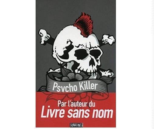 psycho killer lecture ebook IDBOOX
