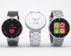 Alcatel One Touch Watch CES 2015