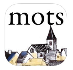 Appli iPad enfant livre poetique