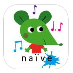 Appli iPad enfant Didadoo musique
