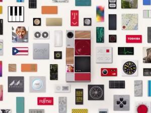 Google Smartphone Projet Ara