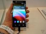 LG ecran flexible comme Galaxy Note Edge