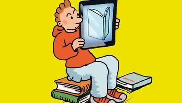 Etude lecture generique IDBOOX tablette