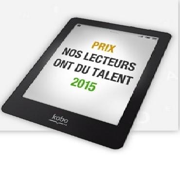 Nos lecteurs ont du talent 2015 ebook IDBOOX