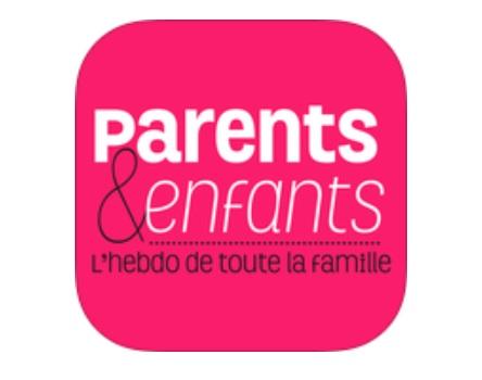 Parents et enfants magazine numerique presse IDBOOX