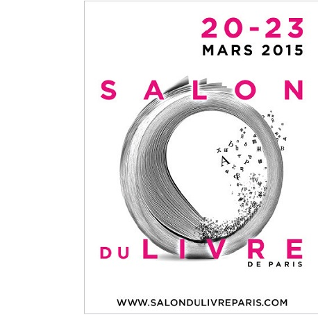 Salon du livre Paris 2015 IDBOOX