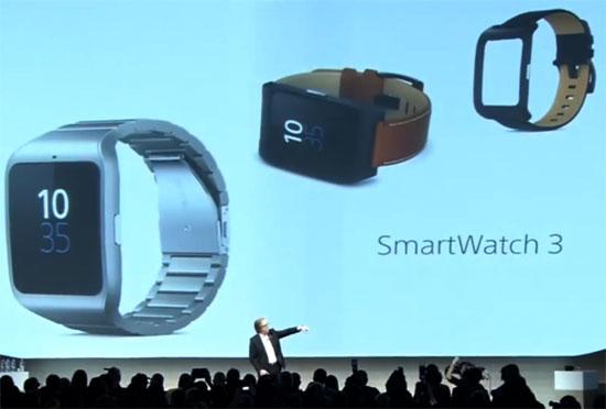 Sony-Smartwatch-3-bracelet