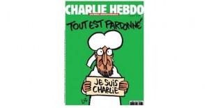 Une Charlie Hebdo-2
