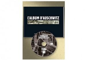 album d Auschwitz 70 ans - IDBOOX