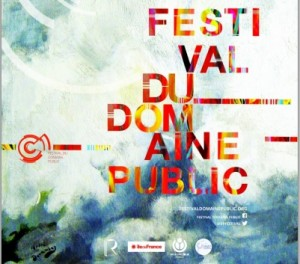 festival du domaine public