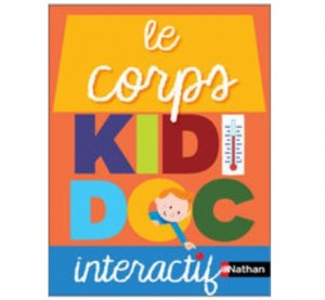 kididoc ebook enfants