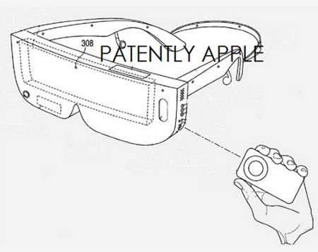 Apple embauche pour lunettes réalité virtuelle