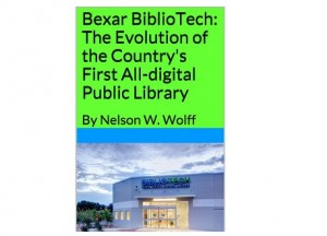 Bexar BiblioTech The Evolution Of The Country's First All-Digital Library ebook