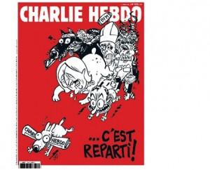 Charlie Hebdo c est reparti num 1179 Presse IDBOOX