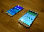 Samsung Galaxy S6 et S6 Edge photos