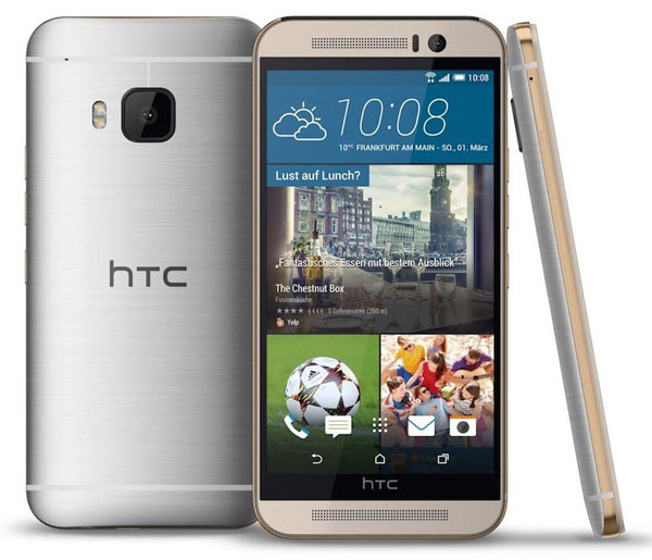 HTC un nouveau smartphone en octobre