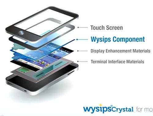 Kyocera-smartphone-avec-recharge-solaire