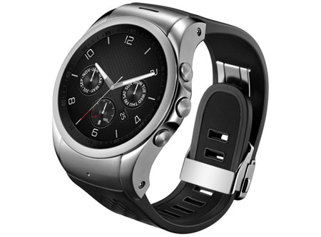 LG Urban Watch LTE sans Android Wear