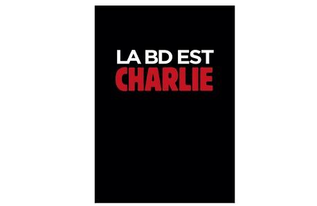 La BD est charlie Charlie Hebdo ebook livre papier IDBOOX