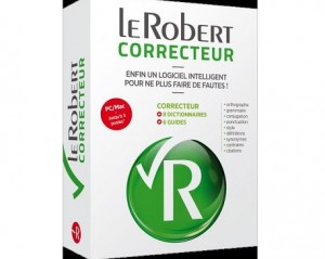 Le Robert Correcteur autoedition ebook IDBOOX