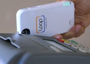 Samsung achète LoopPay
