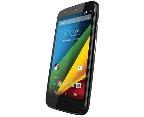 Motorola G Promo