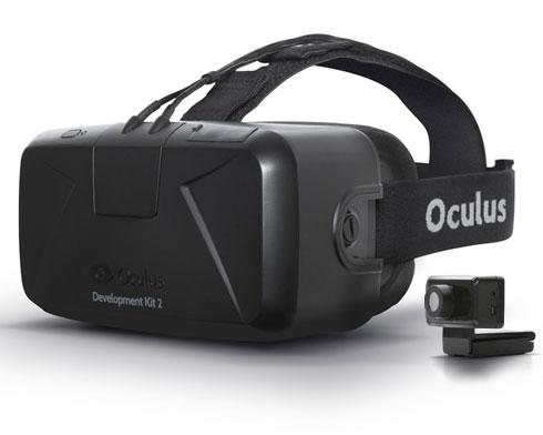 Palmer Luckey quitte Facebook et Oculus