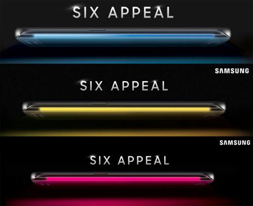 Samsung Galaxy S6 dernières infos