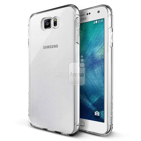 Galaxy S6 et S6 Edge visibles sur les sites Samsung