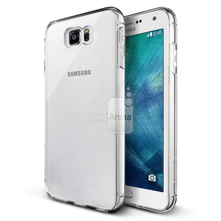 Samsung-Galaxy-S6-coque-transparente