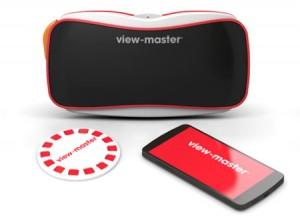 View-Master Mattel Google